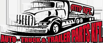 AUTO-TRUCK & TRAILER PARTS Kft.